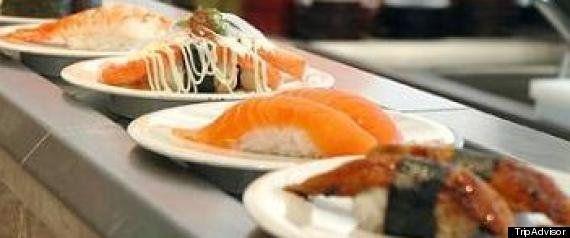 11月1日は「寿司の日」