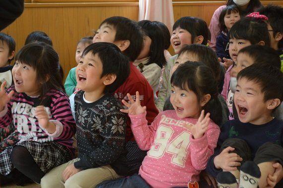 東日本大震災から5年~いま都会のパパたちにできることとは~