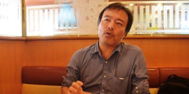 ジャーナリスト常岡浩介さん、イラクで拘束 モスル奪還作戦を取材中