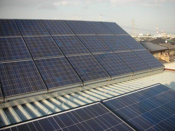 太陽光発電の高値が終わる「2019年問題」/買い取り価格が下がった後も増加策を