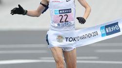 設楽悠太、東京マラソンで16年ぶりの日本新記録 過去の走り、戦績もすごかった。