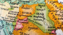 「イスラム国」民間人400人を拉致か 300人殺害の情報も シリア北東部の戦闘
