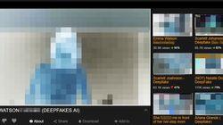 AI対AIの行方:AIで氾濫させるフェイクポルノは、AIで排除できるのか