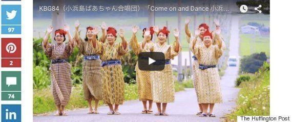 【ニュースで学ぶ英語】世界のネットを席巻する日本の女性グループとは?