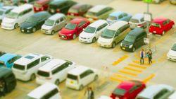 自動運転の普及と住宅-完全自動運転が普及した社会を想像する。その3:研究員の眼