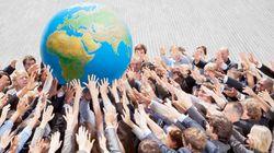 企業は世界を大いに変えることができる