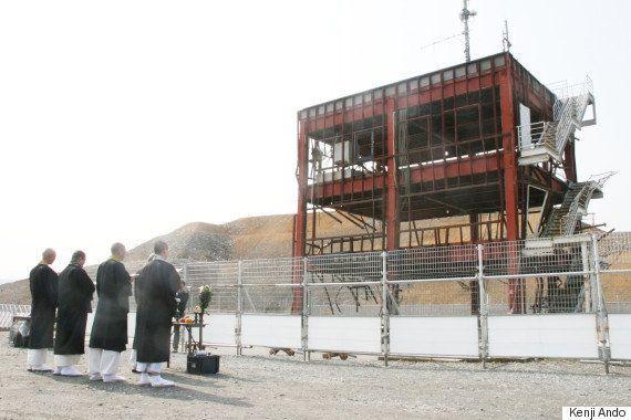 南三陸町の防災庁舎は「原爆ドーム」となるか。20年後まで県有化、地元の思い【「遺す」とは】