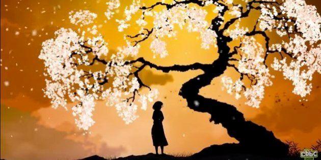 BBC、広島の原爆を子供向けアニメで紹介「爆弾を落とした人への憎みはありません。しかし」