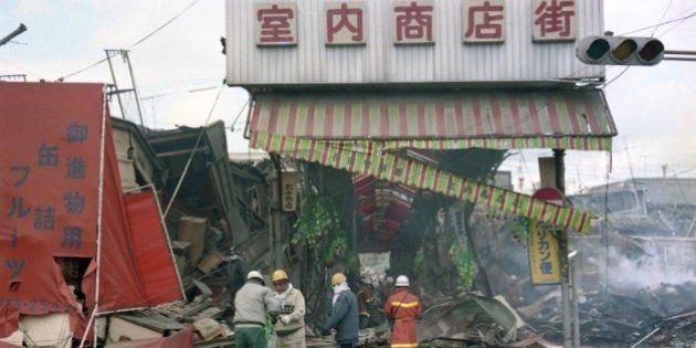 【画像】1995年1月17日、阪神大震災 あの日から現在まで、街の変化がわかる(アーカイブ)