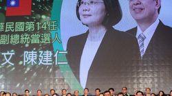 変化を選んだ台湾「3度目の政権交代」へ