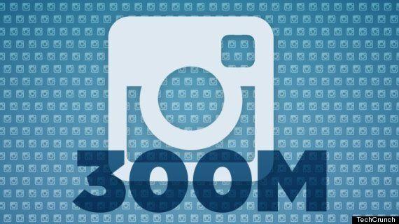 インスタグラム、月間ユーザー3億人を達成 ついにTwitterを超える
