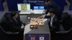 GoogleのDeepMindがAIの大きな画期を記す: 囲碁の世界チャンピオンLee