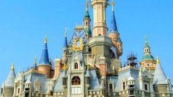 上海ディズニーランド、開園日が決まる 見所は?