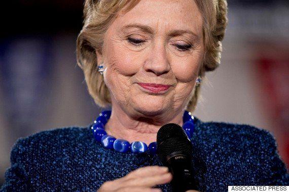 クリントン氏の私用メール問題、FBIが再捜査 トランプ氏「国民はちゃんと分かっていた」