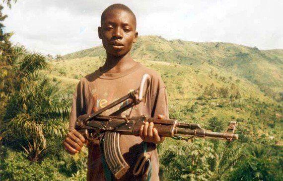 愛する家族を奪われても、平和のために闘う父-アフリカと日本を繋ぐ想い