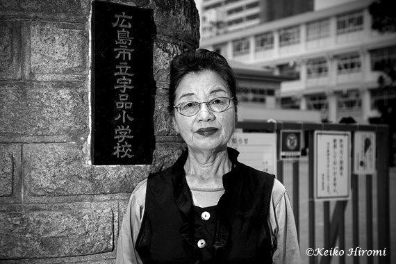 広島原爆70年