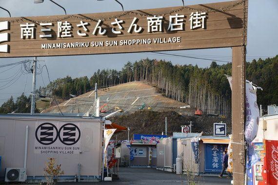 東日本大震災の復興現場はいま