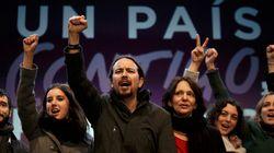 スペインで躍進する若者政党・ポデモスはなぜ幅広い支持を集めているのか?