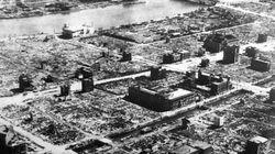 東京大空襲から71年、焦土と化した帝都の姿を忘れない(画像集)