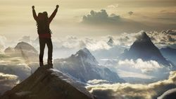 人間性を高めていくための五段階の欲求