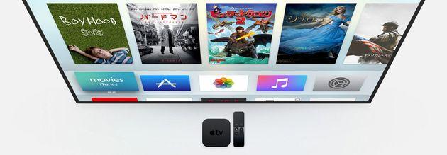 アップル、総合メディア企業タイム・ワーナーを買収?