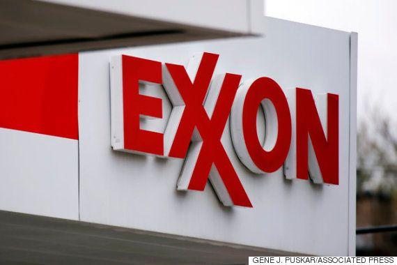 エクソン、会計処理や気候変動の影響評価で不正か ニューヨーク州の捜査進む