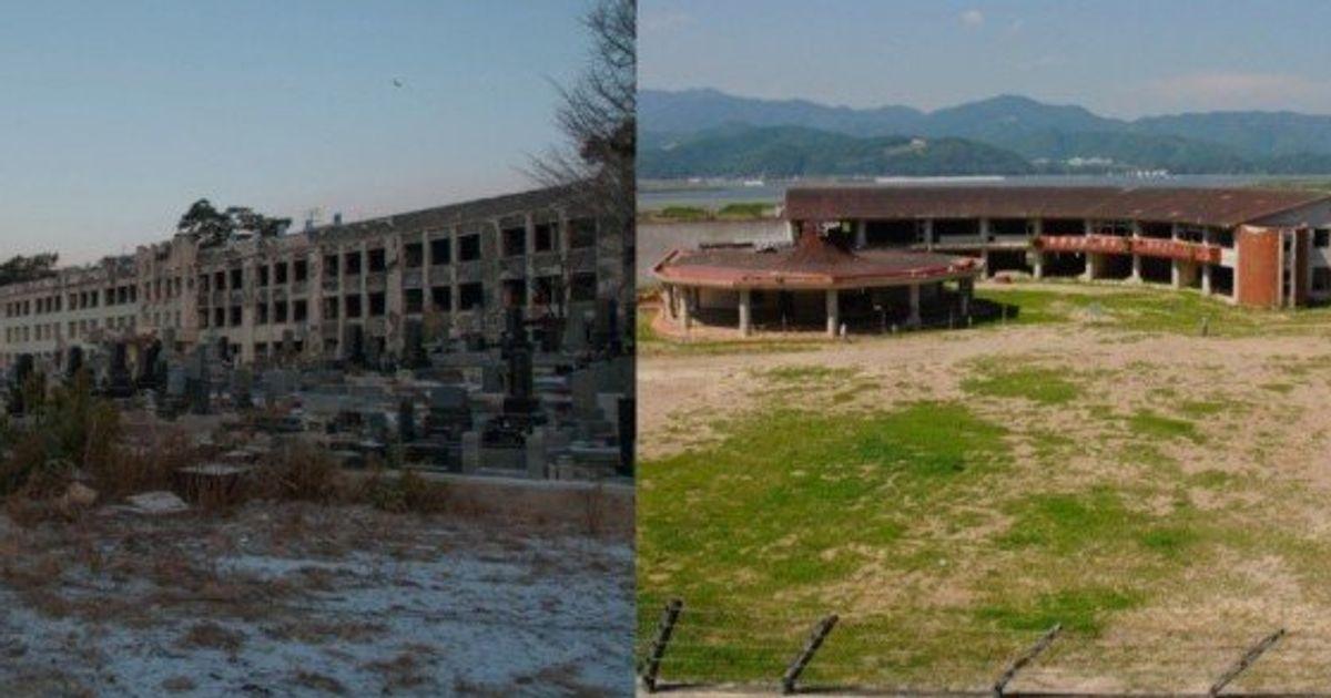 震災遺構、保存か解体か 石巻の大川小・門脇小「議論の継続」求める声【「遺す」とは】