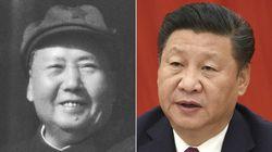習近平氏は「中国共産党の核心」毛沢東、鄧小平と同じ呼称に