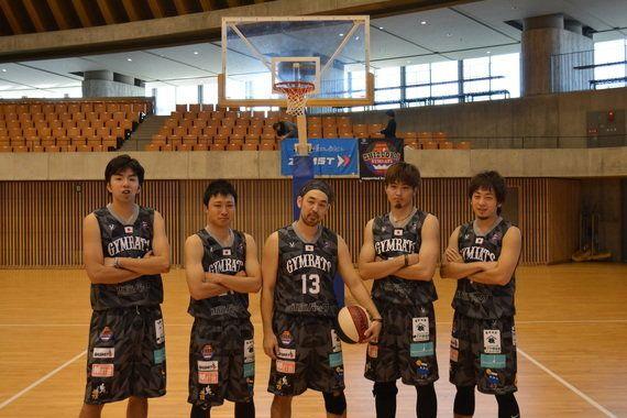 「日本からNBA選手を」 静岡のバスケチームが極端に熱い