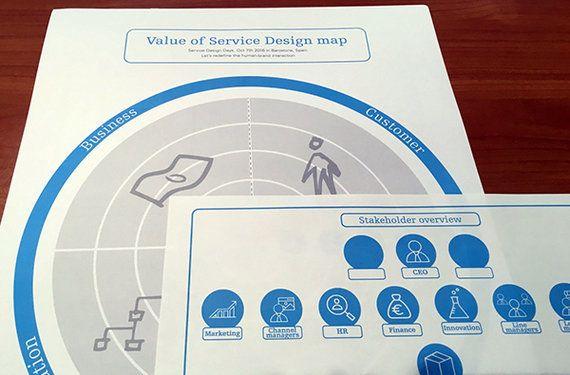 なぜ企業にサービスデザインが必要なのか?