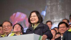 台湾総統選の結果を「なかったこと」にした中国