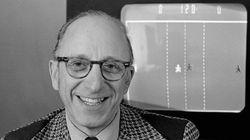 「テレビゲームの父」ラルフ・ベア氏死去 享年92