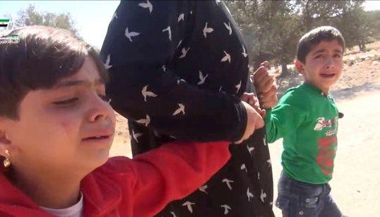 シリアの学校を標的にした空爆で児童22人死亡 国連「意図的なものであれば戦争犯罪だ」