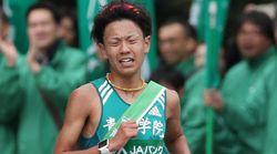 【箱根駅伝】青学大が往路3連覇 2位の早稲田大との差は?
