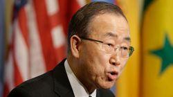 潘基文・国連事務総長、韓国大統領選に意欲?