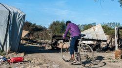 フランス・カレーの「難民キャンプ」が体現するもの