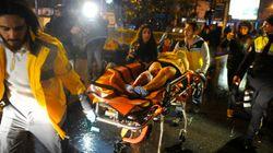 イスタンブールのナイトクラブ銃乱射事件、死者数が39人に 犯人の捜索続く