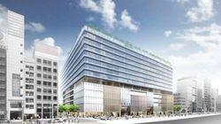 銀座から「松坂屋」の名前が消える GINZAブランド再構築なるか