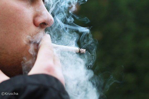 タバコの煙にさらされて育った子どもにはアレルギーが多い