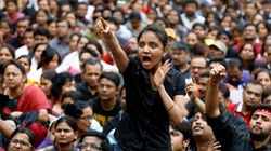 【インド】Uber運転手のレイプ事件、Twitter上で怒りの声相次ぐ「自分が被害者になったかもしれない」