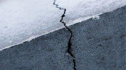 コンクリートのひび迅速に検査 原子力機構など技術開発