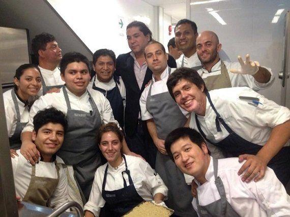 ペルー最高峰のレストランから、食材の原種を辿るべくアマゾンへ!料理をめぐる太田哲雄シェフの冒険譚最終章 KitchHike