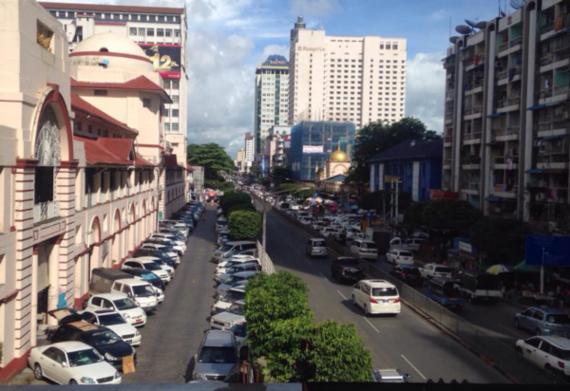 【ミャンマー大変化の予想4選】これから5年でミャンマーのここが変わる!