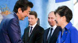 韓国・朴槿恵大統領、日韓外交の関連文書も流出 靖国放火犯の引き渡し問題など知人女性に