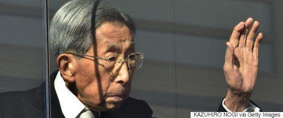 三笠宮さま逝去、100歳 昭和天皇の弟で歴史学者
