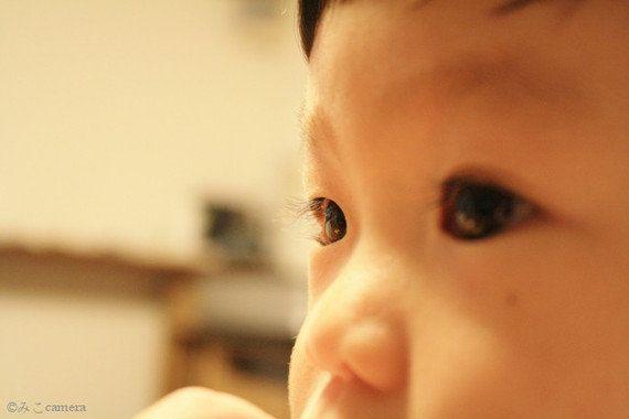 目の動きに特徴が?子どものADHD診断の新たな指標となるか