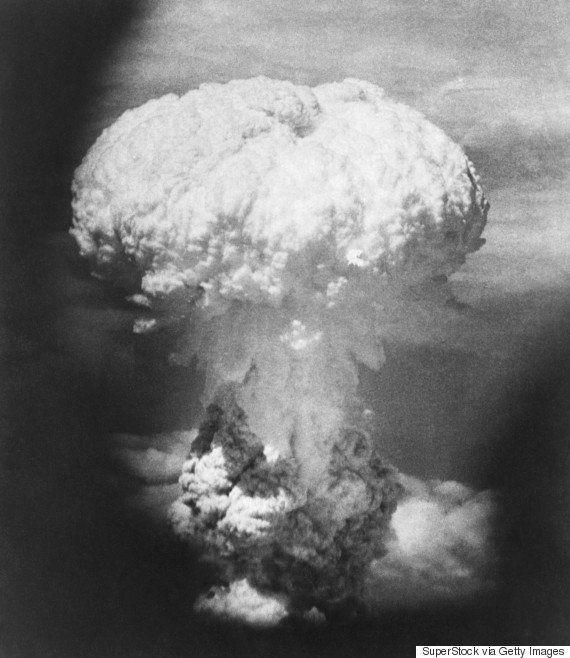【戦後70年】雲一つない広島に、原爆は落とされた 1945年8月6日はこんな日だった