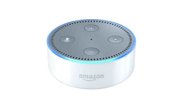 Amazon Echo、突然笑い出す不具合が発生 ⇒