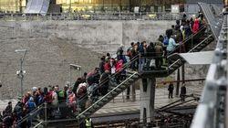 移民の現金を没収する法案、デンマークで可決へ