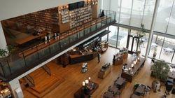 【TSUTAYA図書館】多賀城市立図書館の館長、「健康上の理由」で辞職へ